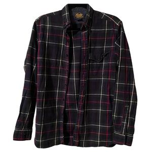 Rugby by Ralph Lauren flannel button up